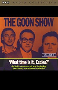 The Goon Show, Volume 9 Radio/TV Program