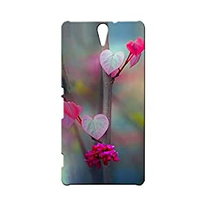 G-STAR Designer Printed Back case cover for Sony Xperia C5 - G2678