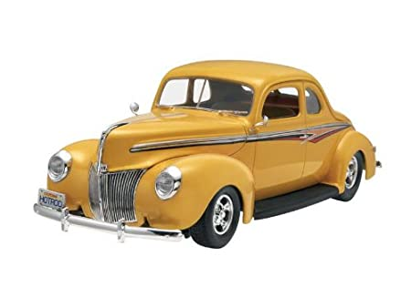 Maquette voiture : '40 Ford Coupe Street Rod