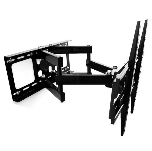 VESA LCD TV Wandhalterung Wandhalter Halterung Halter schwenkbar neigbar für Philips 40PFL5806K/02 40PFL8605K/02 40PFL9705K/02 40PFL5605K/02 40PFL7605H/12 40PFL8664H/12 40PFL8505K/02 40PFL5605H/12