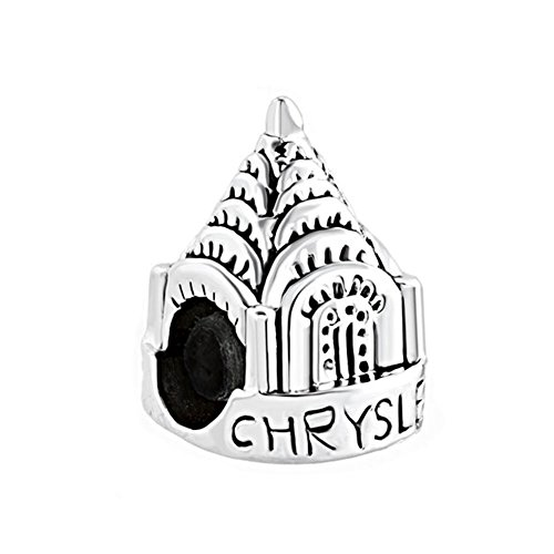 new-travel-charms-new-york-chrysler-building-jewelry-charms-beads-fit-pandora-charm-bracelets
