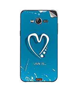STICKER FOR SAMSUNG S DUOS 3 G316HU BY instyler