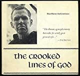 THE CROOKED LINES OF GOD: Poems 1949-1954.