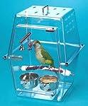 鳥用 トラベルキャリー 鳥ケージ Wingキャリアー Sサイズ