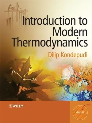 Introduction to modern thermodynamics