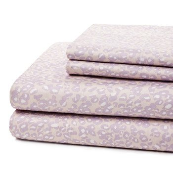 Leopard Sheets King front-1027093