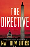 The Directive: A Novel (Mike Ford)