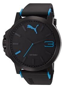 Puma PU102941002 Ultrasize Black Watch