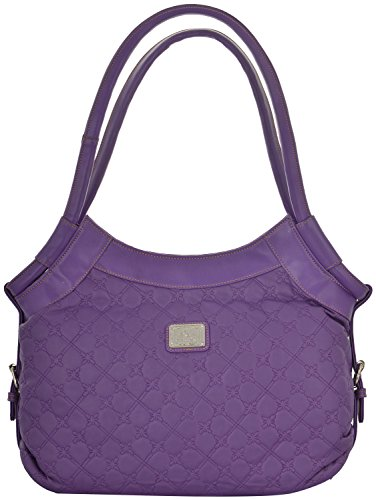 d15557f7e7 Gouri Bags Purple Colour Casual Party Stylish Trendy Bag For Girls Women  Handbags Designer Shoulder Bag