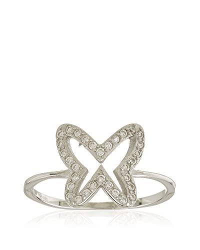ENVY Anillo «Butterfly»