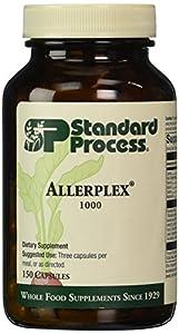 Standard Process Allerplex 150 C