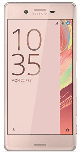 Sony Xperia X 32GB 4G - Smartphone (Android, NanoSIM, EDGE, GPRS, GSM, HSPA+, UMTS, LTE, Micro-USB)