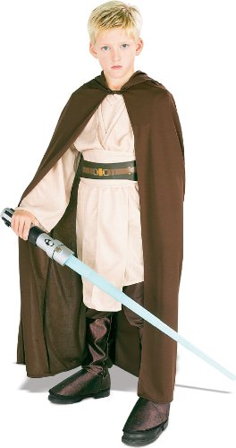 Rubies Child Jedi Basic Robe