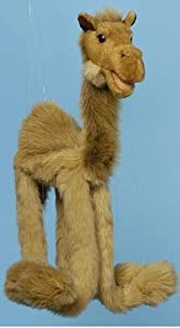 "38"" Large Camel Marionette WB931 by Sunny & Co Toys"