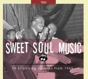 Various Artists - Sweet Soul Music - Zortam Music