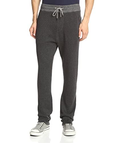 Agave Men's Contrast Band Sweat Pant