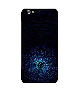 The Eye Gionee S6 Case