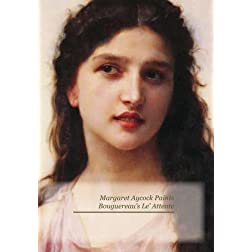 Margaret Aycock Paints Bouguereau's Le' Attente