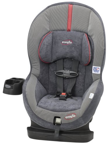 evenflo titan sport convertible car seat stonehill. Black Bedroom Furniture Sets. Home Design Ideas