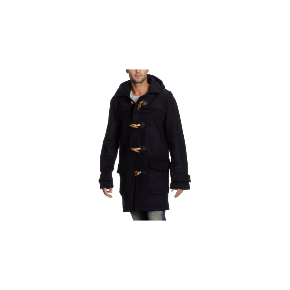 tommy hilfiger herren kurzmantel 887803757 duffle coat on popscreen. Black Bedroom Furniture Sets. Home Design Ideas