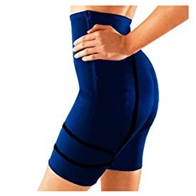 Milex Professional Sauna Fast Slim Shorts for Women
