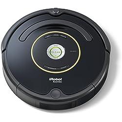 iRobot Roomba 650 Robot Domestico per la Pulizia dei Pavimenti