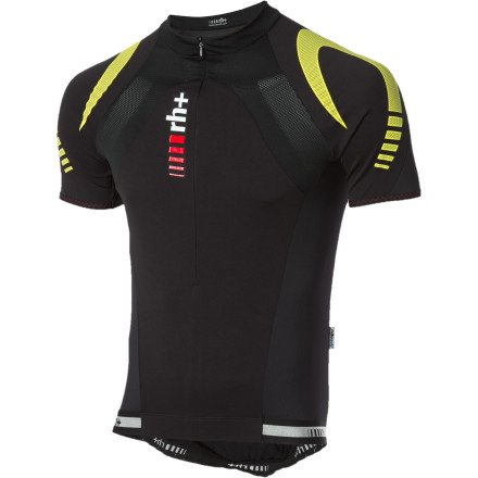 Buy Low Price Zero RH + Kinesio Jersey – Short-Sleeve – Men's (B0081F38KU)