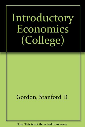 Introductory Economics (College)