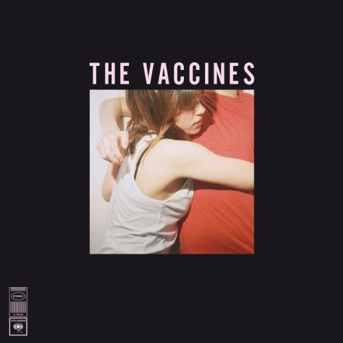 What Did You Expect From the Vaccines by Sony UK 【並行輸入品】