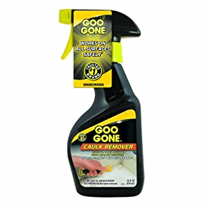Goo Gone Caulk Remover 2803 Homax Paint Removers 2803 070048028038