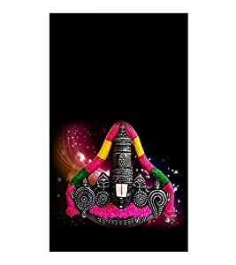 printtech Lord Tirupati Balaji Back Case Cover for Samsung Galaxy Note i9220::Samsung Galaxy Note 1 N7000