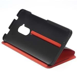 HTC 99H11262-00 T6 Flip Schutzhülle mit Ständer (retail blister)