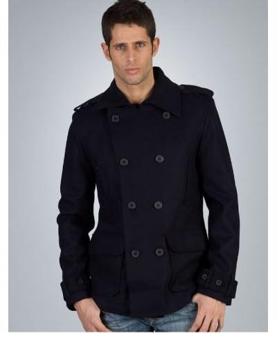 Pepe Jeans Mantel schwarz
