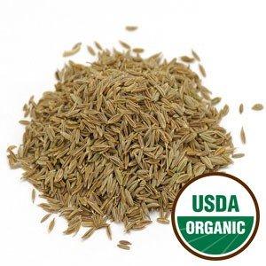 Starwest Botanicals Organic Cumin Seed, 1-Pound Bag