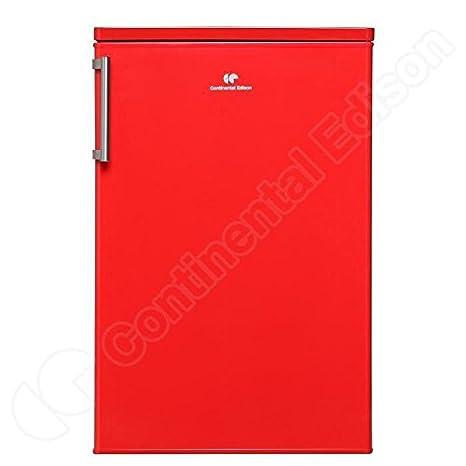 Réfrigérateur Continental Edison CETT114RLIZ
