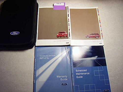 2005-ford-freestyle-owners-manual