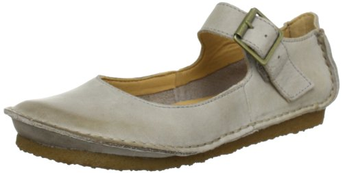 Originals Womens Faraway Fell Leather - Sand (4 UK)