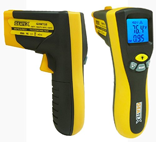CH Engineering ProductsTM -Infrared Thermometer image