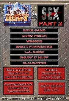 HARD'N'HEAVY -