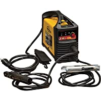 Northern Industrial Welders ST80i Inverter-Based Stick Welder with TIG Option... by Northern Industrial Welders