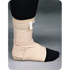 Buy Stromgren Double Strap Ankle Support, Small by B&C