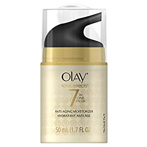 Olay Total Effects Anti-Aging Daily Moisturizer 1.7 fl oz