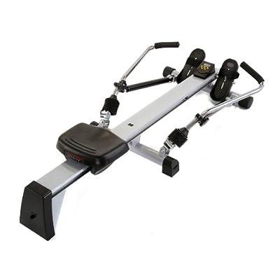 Crescendo Fitness Power Rower