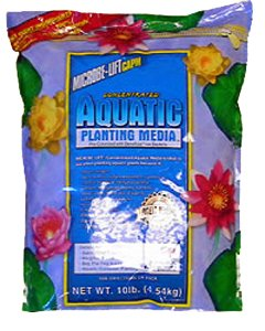 Microbe Lift Aquatic Plant Soil 10lb - Buy Microbe Lift Aquatic Plant Soil 10lb - Purchase Microbe Lift Aquatic Plant Soil 10lb (Microbe Lift, Home & Garden,Categories,Patio Lawn & Garden,Plants & Planting,Soils Fertilizers & Mulches,Soils,Potting Soils)