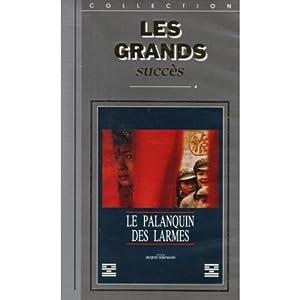 Les Palanquin Des Larmes [VHS]