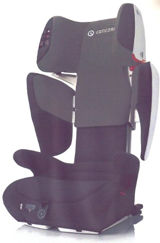 Concord Transformer T Group 2/3 Car Seat (Stone)
