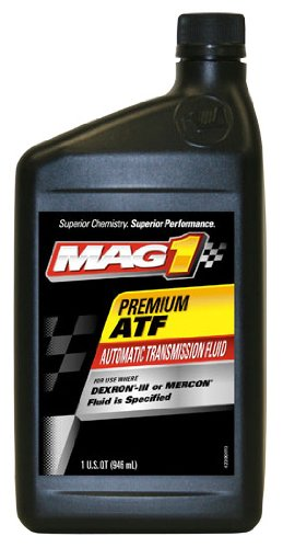 MAG1 900 Automatic Transmission Fluid - 32 oz. (Power Steering Fluid Dexron Atf compare prices)