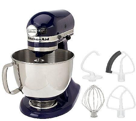 Kitchenaid 5 Speed Mixer