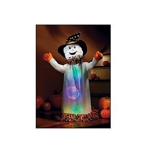 Avon Wanda The Light Up Ghost Halloween Decoration
