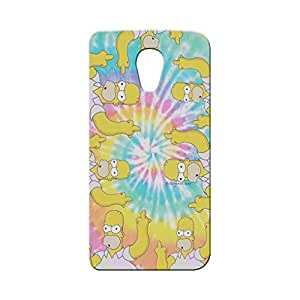 G-STAR Designer Printed Back case cover for Motorola Moto G2 (2nd Generation) - G2512
